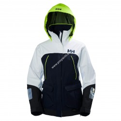 Dámska bunda PIER JACKET - Helly Hansen