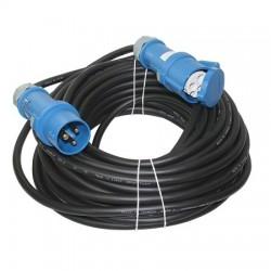 Predlžovací kábel CEE samica - CEE samec