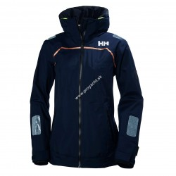 Dámska bunda  HP FOIL JACKET- Helly Hansen