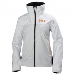 Dámska bunda HP FJORD JACKET - Helly Hansen