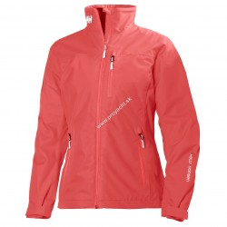 Dámska bunda CREW JACKET - Helly Hansen