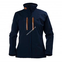 Dámska bunda CREW H2FLOW JACKET - Helly Hansen
