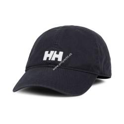 Šiltovka LOGO CAP NAVY - Helly Hansen