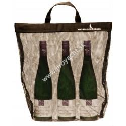 Sieťová chladiaca taška
