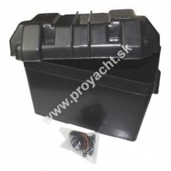 Kompletná schránka na akumulátor - medium