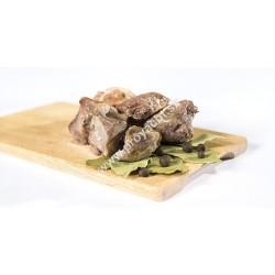 Bravčové mäso - EXPRES MENU
