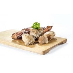 Králičie mäso na slanine - EXPRES MENU