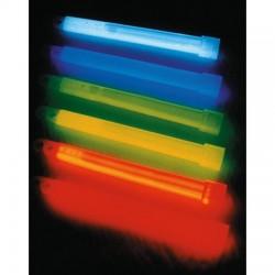 Svietiace tyčinky – chemické svetlo