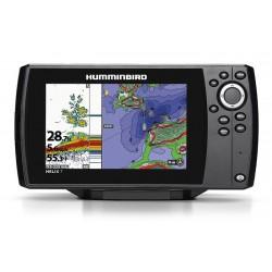 Sonar - Helix7 CHIRP GPS