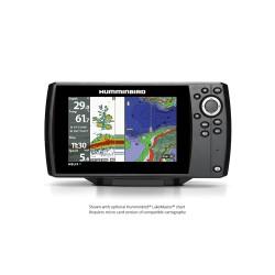 Sonar - HELIX 7 CHIRP GPS G2N