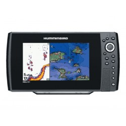 HELIX 9 Sonar GPS