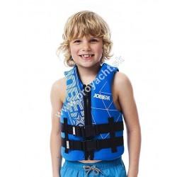 Detská neoprénová vesta – NEO  modrá