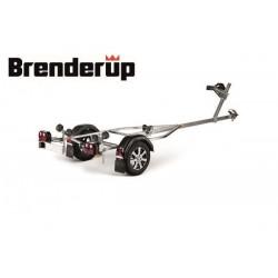 Lodný príves Brenderup 8114
