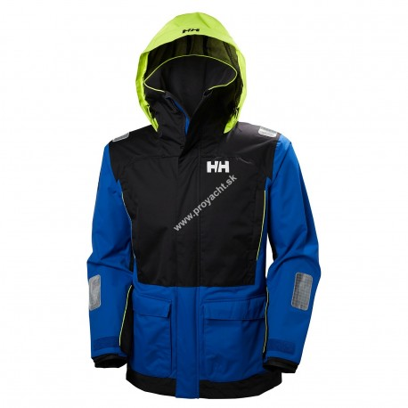 Bunda NEWPORT COASTAL  JACKET – Helly Hansen