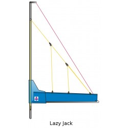 Lazy jack NAUTICON