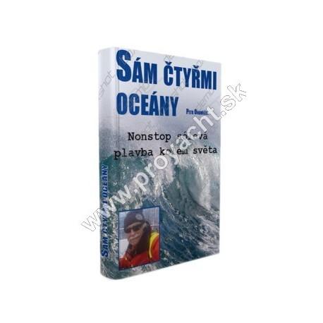 Sám čtyřmi oceány