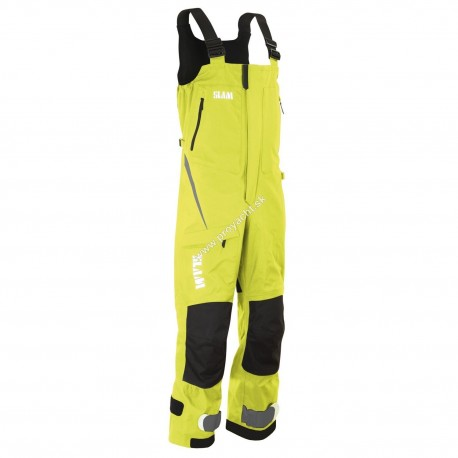 Nohavice  FORCE 9 OCEAN WAVE BIBS - SLAM