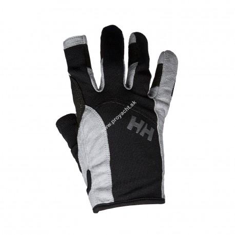 Jachtárske rukavice SAILING GLOVE LONG - Helly Hansen