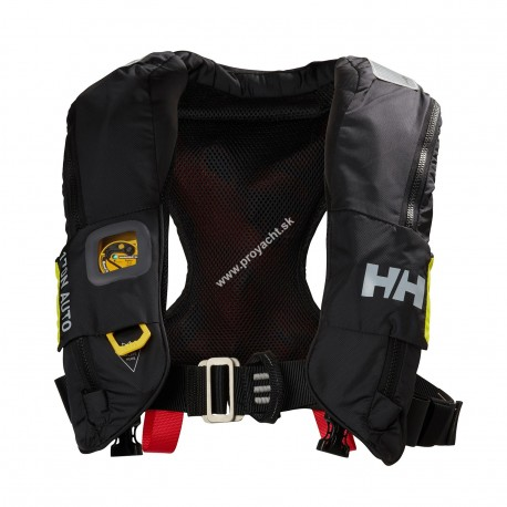 Automatická vesta SAILSAFE INFLATABLE RACE Helly Hansen