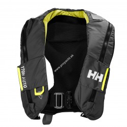 Automatická vesta SAILSAFE INFLATABLE COASTAL Helly Hansen