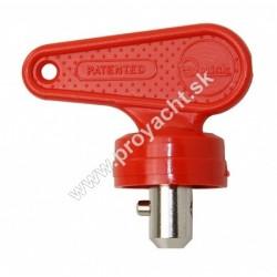 Náhradný kľúč pre spínač QUICK