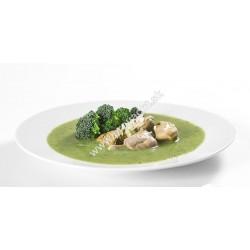 Kurča s brokolicou - 1P - EXPRES MENU