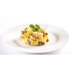 Zemiaky so zeleninou - 2P - EXPRES MENU