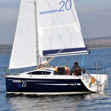 Plachtnica MARINER 20