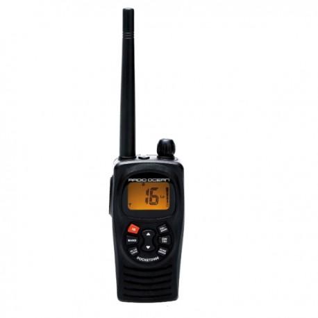 Ručná VHF námorná vysielačka Ocean Pocket 2400
