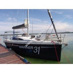Kajutová plachetnica MARINER 31