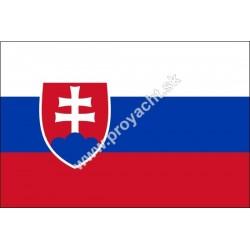Slovenská lodná vlajka