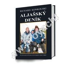 Aljašský denník - Richard Konkolski