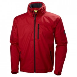 Bunda CREW HOODED JACKET ALERT- Helly Hansen