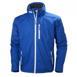 Bunda CREW HOODED JACKET OLYMP- Helly Hansen