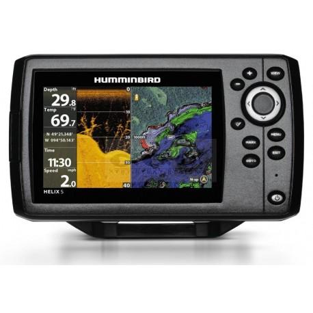 Helix 5 CHIRP DI GPS