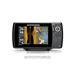 Sonar - HELIX 7 CHIRP SI GPS G2