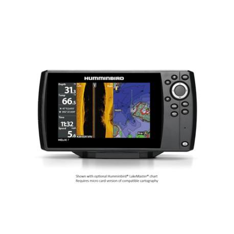 Sonar - HELIX 7 CHIRP SI GPS G2N