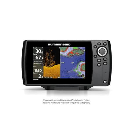Sonar - HELIX 7 CHIRP DI GPS G2N