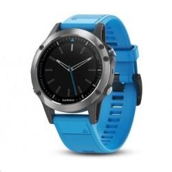 Námorné/jachtárske hodinky - quatix 5 - GARMIN