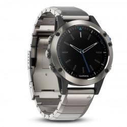 Námorné/jachtárske hodinky - quatix 5 Sapphire - GARMIN