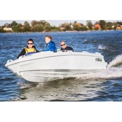 Motorový čln ROTO - 450s basic