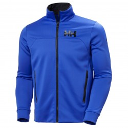 Bunda  HP FLEECE - Helly Hansen - Modrá Royal