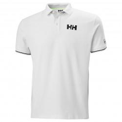 Tričko  HP SHORE POLO  - Helly Hansen - biele