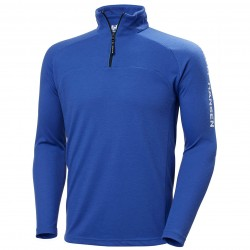 Mikina HP 1/2 ZIP  - Helly Hansen - Modrá Royal