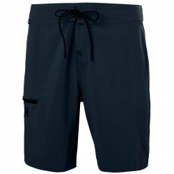 "Pánske šortky HP LIGHT SHORTS 9""- Helly Hansen - navy"