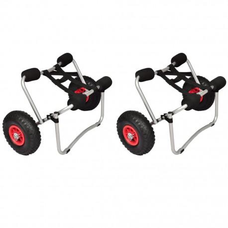 Prepravný vozík C-TUG - skladací