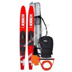 Vodné lyže - SYNERGY Combi - set