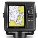 GPS a plotre