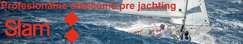 Jachtárske oblečenie Slam