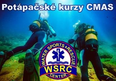 Potápačská škola Trenčín